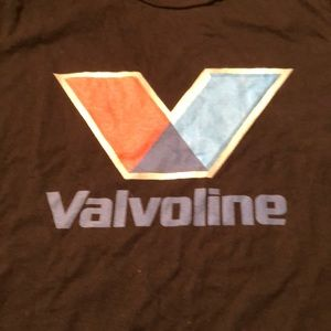 Valvoline Racing Tee Shirt